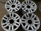 4 2017 2018 Ford F350 Factory 18 Alloy Wheels 05 18 F250 Super Duty OE 226L