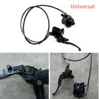 1X Rear Disc Brake Master Cylinder Assembly for 50cc -125cc Quad ATV Wonderful