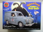 Airfix 1:12 Scale Wallace & Gromit Curse of the Were-Rabbit Austin Van Model Kit