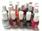 BLEMISHED BOTTLES ESSIE NAIL LACQUER POLISH YOU CHOOSE  TANCAB
