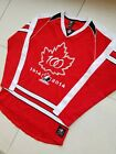 Team Canada Olympic Hockey Jersey Auction Brings Gold Medal Prices 8