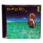 DAVID LEE ROTH - CRAZY FROM THE HEAT  075992522229  USA  CD  C802