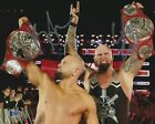 Luke Gallows & Karl Anderson Signed WWE 8x10 Photo BAS Beckett COA Bullet Club 6