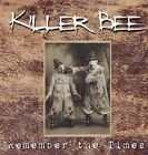"""Killer Bee """"Remember The Times� CD 2019"""