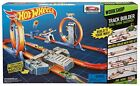 Hot Wheels Track Builder Total Turbo Takeover Track Set  Exclusive