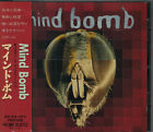 MIND BOMB S/T JAPAN CD OOP W/OBI
