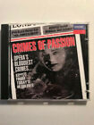 Crimes of Passion - Opera's Bloodiest Crimes... by Ida Bormida, June...