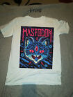 MASTODON T SHIRT ALL SIZES XS 2XL METAL