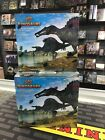 1 Box of 2015 Upper Deck Dinosaurs Trading Cards Factory Sealed Hobby Box Sketch