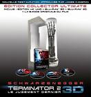 TERMINATOR 2 4K BLU RAY ULTIMATE COLLECTOR EDITION ENDOARM LIMITED AND NUMBERED