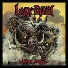 Lady Beast-Vicious Breed (UK IMPORT) CD NEW