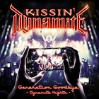 Kissin Dynamite-Generation Goodbye Dynamite Nights (UK IMPORT) CD NEW
