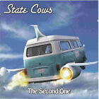 The Second One by State Cows CD 2013 Avenue 13 04 0052 Germany Rock Pop