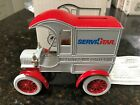 Ertl Diecast ServiStar 1905 Ford Delivery Car Truck Bank 1:25 Scale #1 Reissue