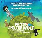 PETER AND THE WOLF - SNJO/TOMMY SMITH/M OZONE [CD]