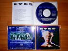 Eyes - Eyes ‎- PSCW-1056 Japan CD 2 Bonus Tracks Jeff Scott Soto Takara Talisman