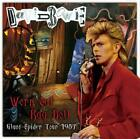 NEW DAVID BOWIE WORN OUT RAG DOLL 2CD Free Shipping ##Mm