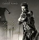 NEW DAVID BOWIE LORELEY FESTIVAL 1996  2CD Free Shipping ##Mm