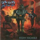 Dio - Angry Machines ( AUDIO CD in JEWEL CASE )