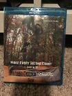 Rare Make Every Second Count Native 3d Documentary Extreme Sports 3d Blu Ray