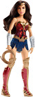 Wonder Woman Action Figures Guide and History 52
