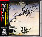 Badger One Live Badger 1993 Japan CD 1st Press With Obi Hard to Find Very Rare