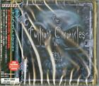 TEN-THE TWILIGHT CHRONICLES-JAPAN CD F50