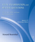 `Rosenthal, Howard`-`Vital Information And Review Questions F (UK IMPORT) CD NEW