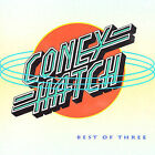 Best of Three, Coney Hatch, Very Good Import