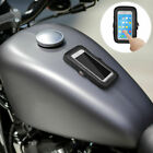 Motorcycle Magnetic Fuel Tank Bag Sportbike Cell Phone Holder Pouch Case