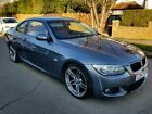 LARGER PHOTOS: BMW 320I M SPORT 74K MILES LCI FACELIFT IMMACULATE