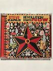 The Revolution Starts...Now by Steve Earle (CD, Aug-2004, E Squared) 1st ed