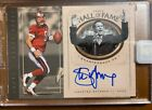 Steve Young 2018 Panini One Hall Of Fame Auto 49ers Encased Nice!