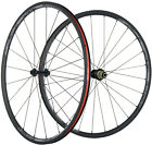 24mm Carbon Bicycle Wheels Road Bike Wheelset 700C 23mm Width UD 3K Shimano Hub