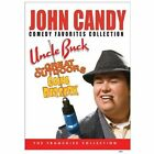 John Candy Comedy Favorites Collection Uncle Buck The Great Outdoors Going