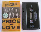 BAD ENGLISH PRICE OF LOVE ULTRA RARE AUSTRALIAN RELEASE CASSETTE SINGLE