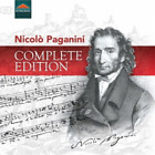 CLASSICAL V.A.-PAGANINI: COMPLETE EDITION-JAPAN 40 CD AB01