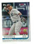 2019 Topps RBI 19 Baseball Cards 12