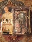 MCFARLANE TOYS ELVIS 1956 THE YEAR IN GOLD FIGURE NEW
