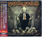 PRETTY MAIDS-KINGMAKER-JAPAN CD BONUS TRACK F56