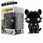 How to Train Your Dragons the Toothless Night Fury 10cm Action Figure Doll Toys