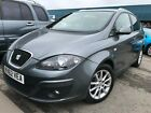 62 SEAT ALTEA XL 16 TDI SE DSG 109K MILES 7 STAMPS 2F OWNERS LOVELY CAR