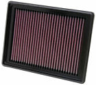 K&N Replacement Air Filter for Buick Rendezvous / Chevrolet / Saturn # 33-2318