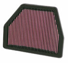 K&N Replacement Panel Air Filter for Chevrolet / Holden / Saturn # 33-2404