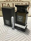 TOM FORD PRIVATE BLEND - TOBACCO OUD EDP - 5 ML Sample in DELUXE TRAVEL Atomizer