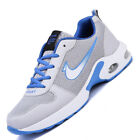 Mens Athletic Sneakers Outdoor Sports Running Casual Breathable Shoes Jogging