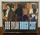 BOB DYLAN ROUGH CUTS 2 CD Set INFIDELS Studio Session Outtakes MARK KNOPFLER
