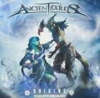 ANCIENT BARDS ORIGINE THE BLACK CRYSTAL SWORD SAGA PART 2 2019 CD w/Tracking No.