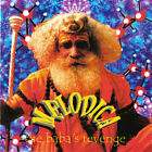 Various ‎– Melodica - The Baba's Revenge cd goa trance  PM009