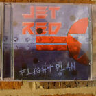 Jet Red - Flight Plan CD/DVD (OOP, Rare, Suncity Records) AU
